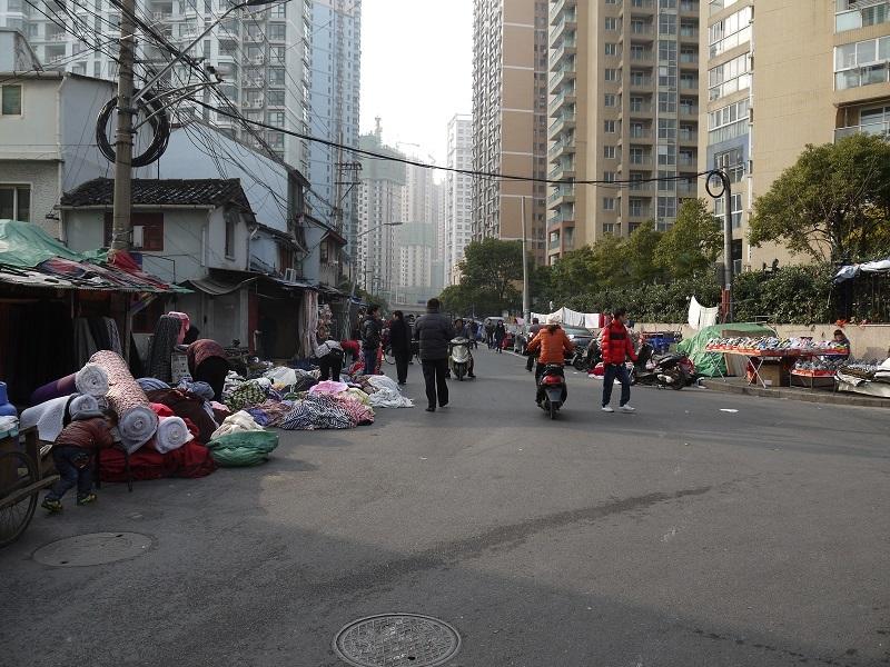 上海 概要3