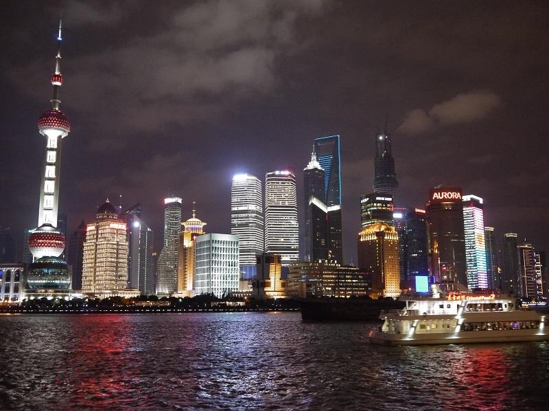 上海 概要1