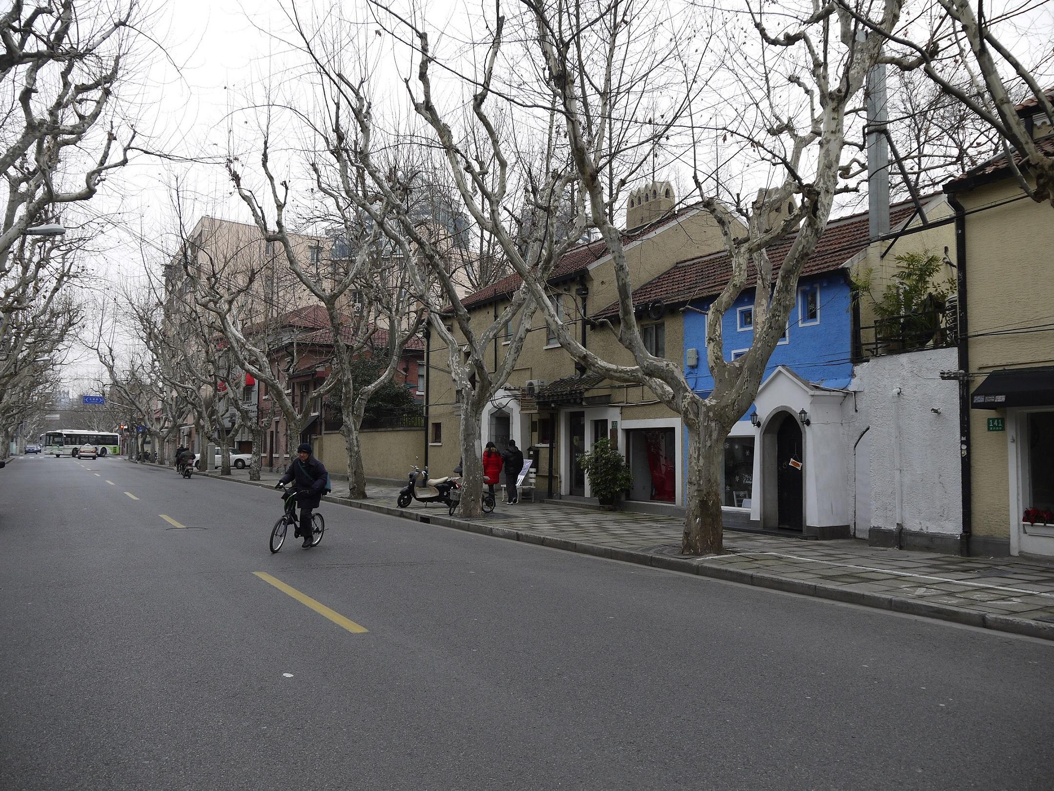 上海 観光地8