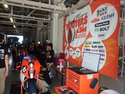 2015 鈴鹿8H耐久レース (4)