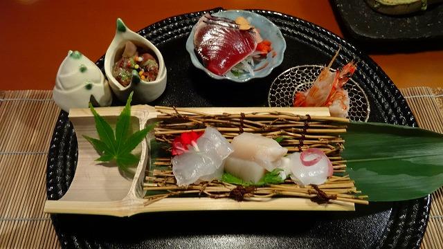 2015年5月海のしょうげつ食事 (5)
