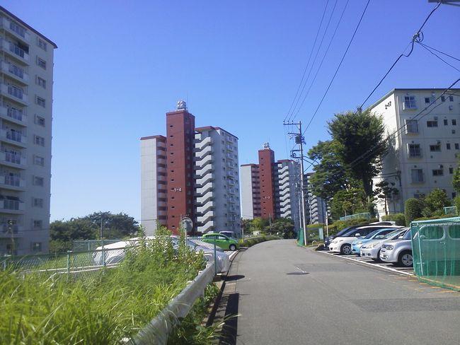 我がすむ団地.JPG