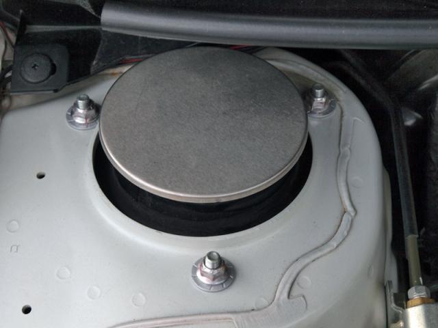 ロードノイズ低減プレートM8_7