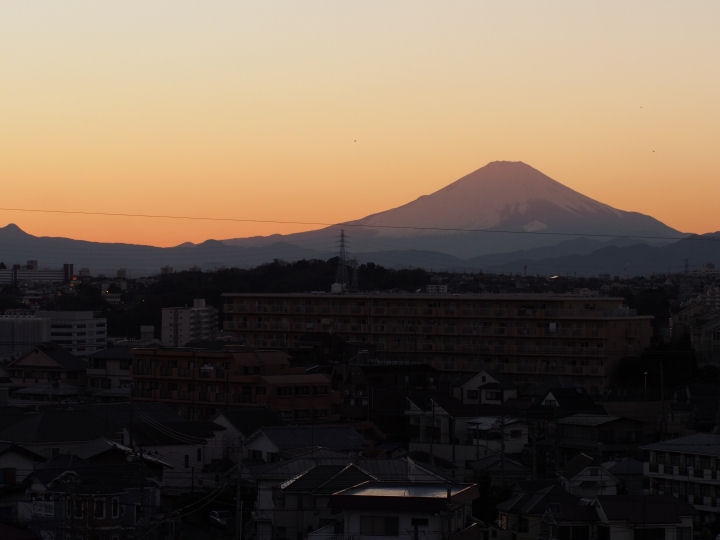 富士山from舞岡-OMD03350