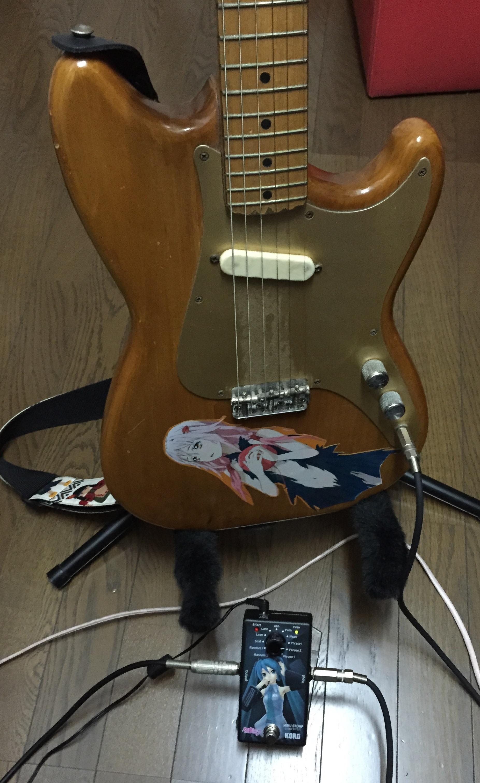 ギターミク