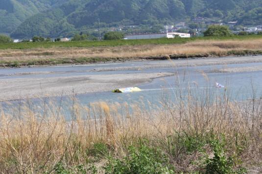 凧上げ祭り コンテスト 浮世絵 墜落
