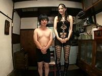 【内田真由】身長182cmのオンナノコの魅力!【xHamsterPornHub】