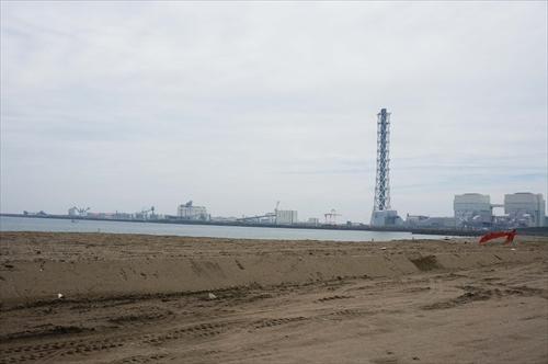 8火力発電所