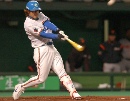 松井稼頭央 MLB活躍できず