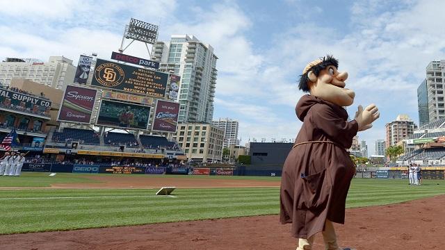 San Diego Padres 2015年積極補強