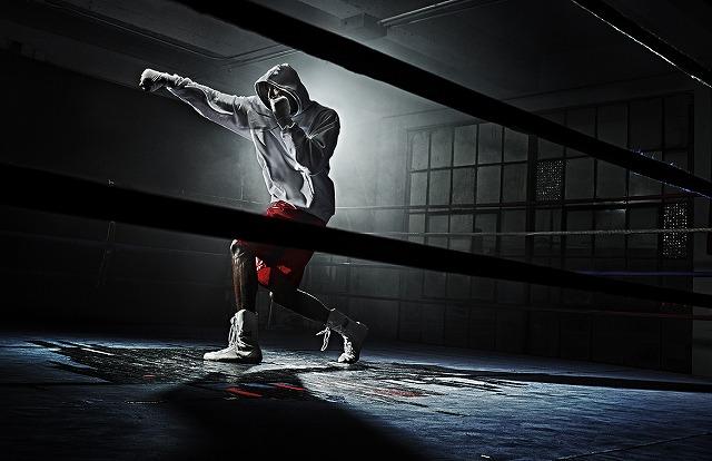 Boxing イメージ図