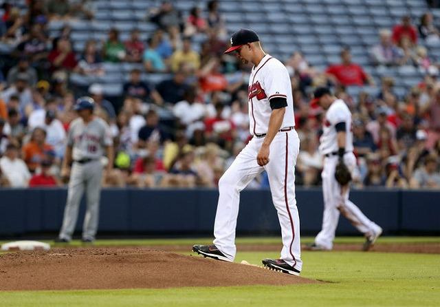 Braves 2014年オフ大量放出