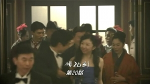 感激時代~闘神の誕生20話