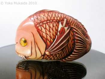 © 陽佳 2010「祝鯛」DH000123.jpg