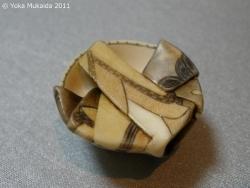 © 陽佳 2011「包み紙」image155.jpg