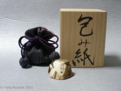 © 陽佳 2011「包み紙」image191.jpg