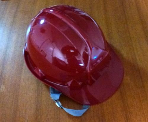 1503ヘルメット