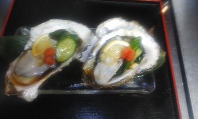 150125牡蠣