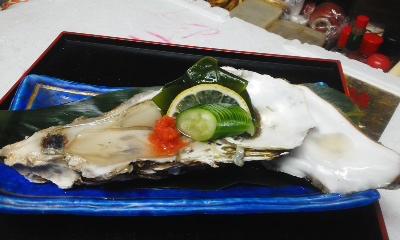 150228岩手県産の牡蠣