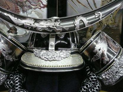 25銀龍政宗2