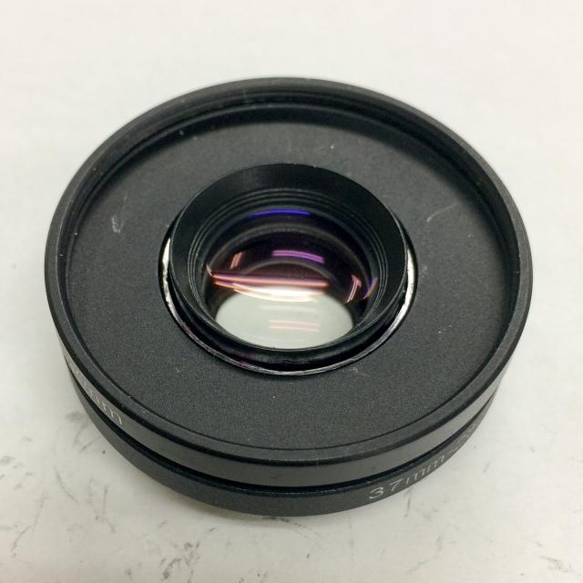 HD-R改造レンズ組立3