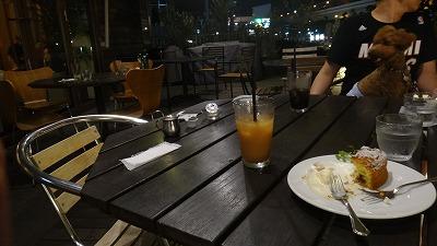 夜カフェ2