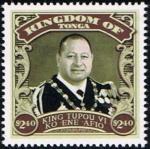 トンガ・トゥポウ6世