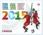カナダ・女子サッカーW杯