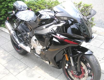 2015YZF-R1