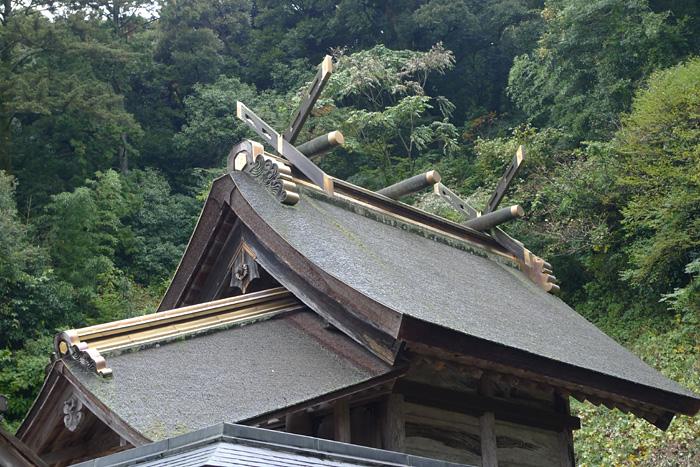 出雲の神社巡り  真名井神社  14