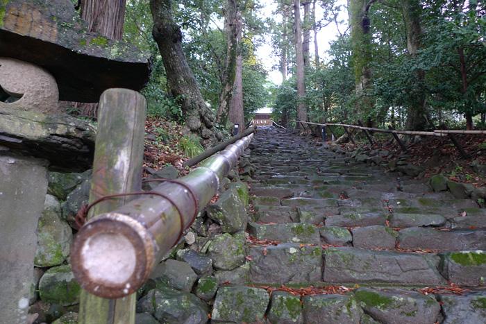 出雲の神社巡り  真名井神社  13