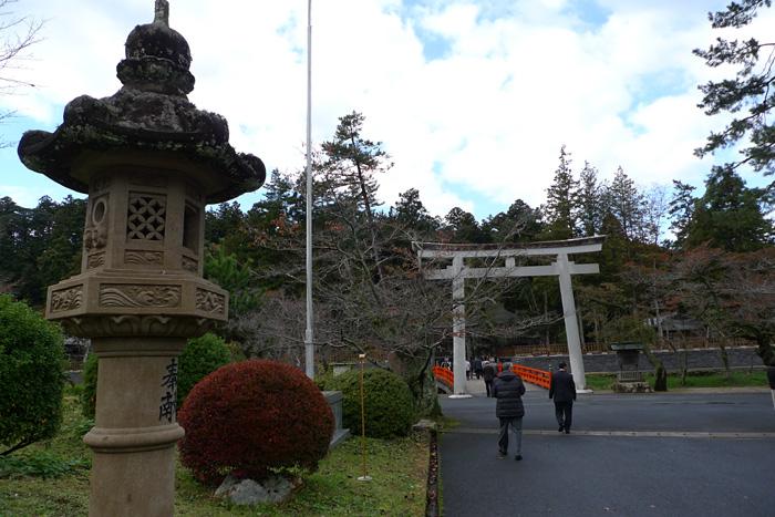 出雲の神社巡り  熊野神社  3