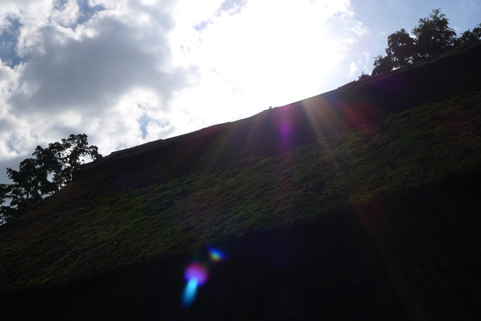 出雲の神社巡り  熊野大社  15