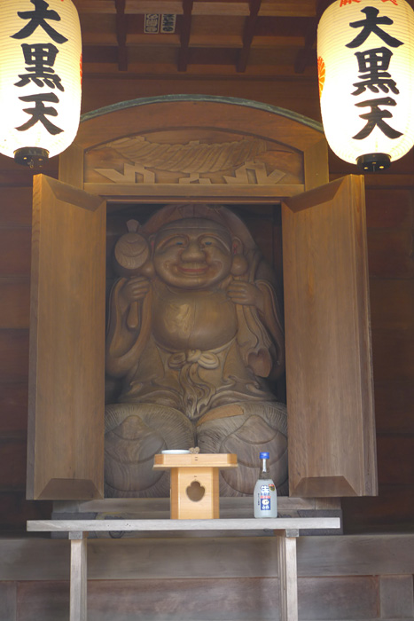 氣多大社  石川県  16