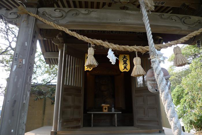 氣多大社  石川県  17