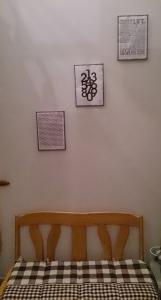 玄関ポスター1