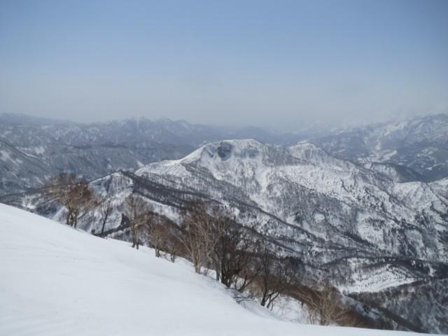 3月21日 大渚山