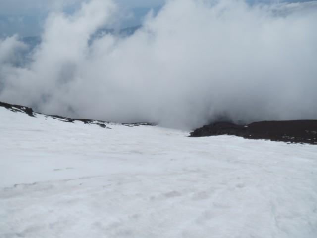 5月23日 小御岳流し上部