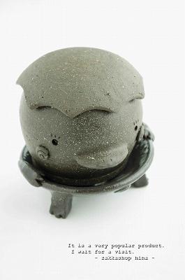 s-かっぱ茶香炉-1