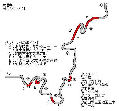 葡萄坂(ダンシング01)