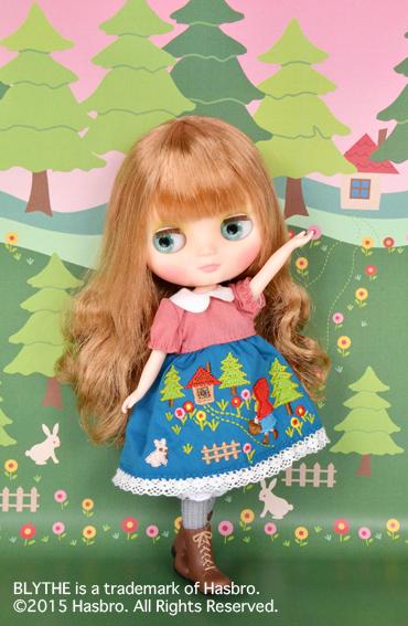 Nana's Little Lass 02 Credit