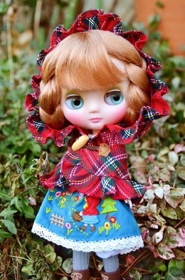 Nana's Little Lass img01 Credit