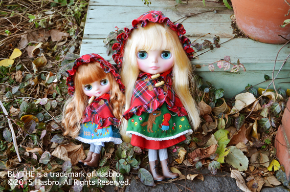 Nana's Little Lass img03 Credit