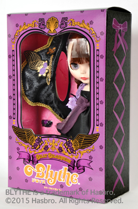 Sally Salmagundi pkg02 Credit