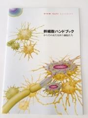 幹細胞ハンドブック