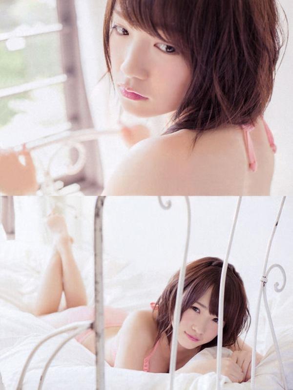 【川栄李奈(AKB48)】