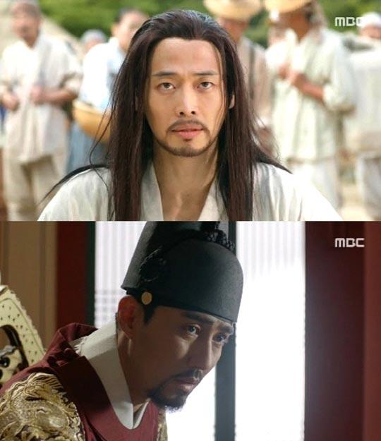 チャ・スンウォン、キム・ジェウォン