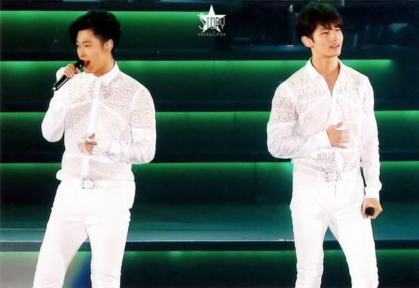 kind of love called HOMIN2