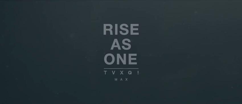 MAXRise As One3