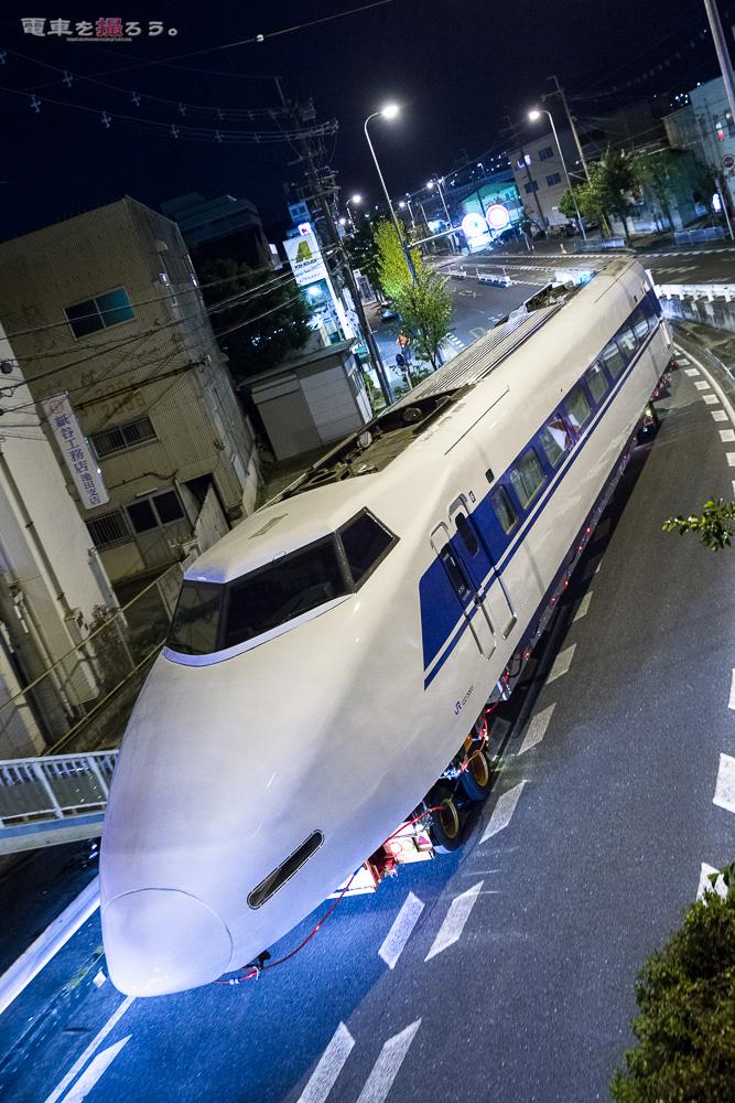 電車を撮ろう。 シンデレラ・エクスプレス